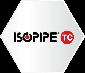 Isopipe TC-NBR