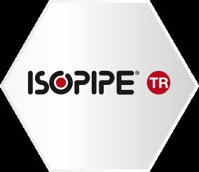 Isopipe TR-NBR