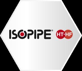 Isopipe HT-EPDM