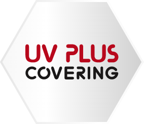 UV Plus Covering