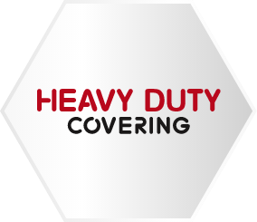 Heavy Duty Covering