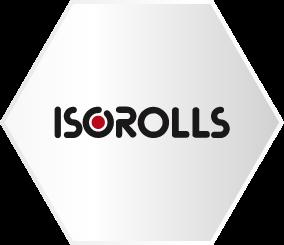 Isorolls