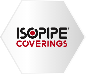 Isopipe Coverings