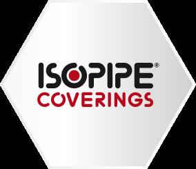 Isopipe Coverings