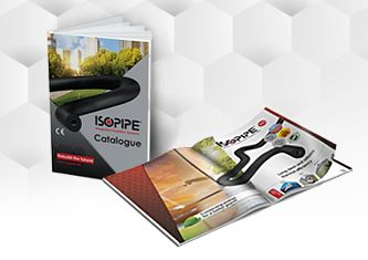 ISOPIPE's New Catalogue