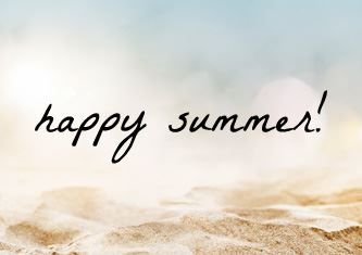 ISOPIPE S.A.'s Team wishes you Happy Summer Holidays!